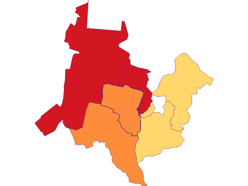 Urbanity in Katzelsdorf