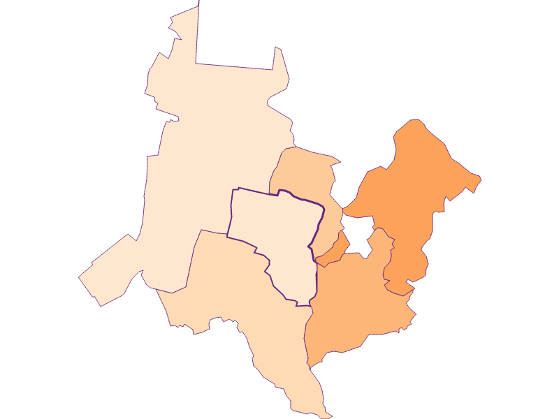 Second residences in Katzelsdorf