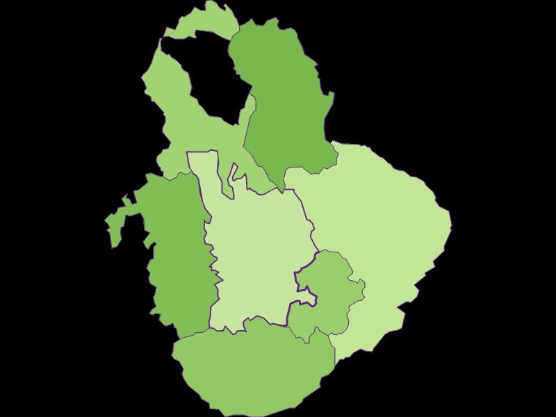 Settlement in Krumbach