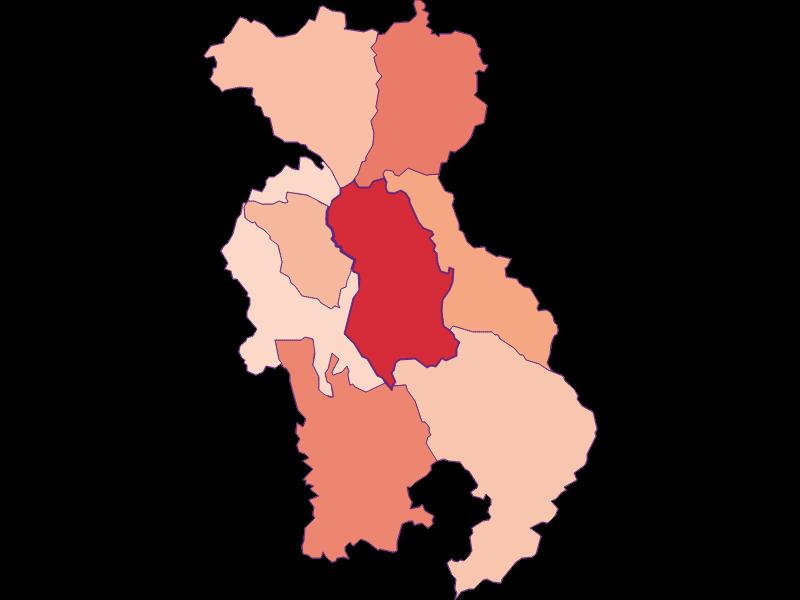 Activity rate in Lichtenegg