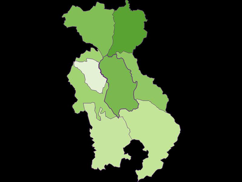 Settlement in Lichtenegg