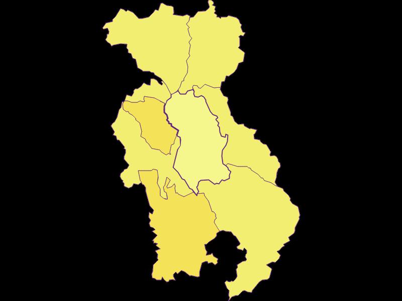 Population density in Lichtenegg