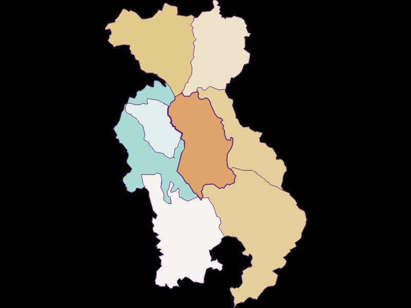 Population development since 2011 in Lichtenegg