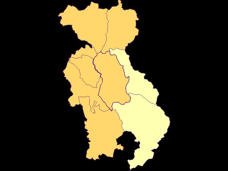 Urbanity in Lichtenegg