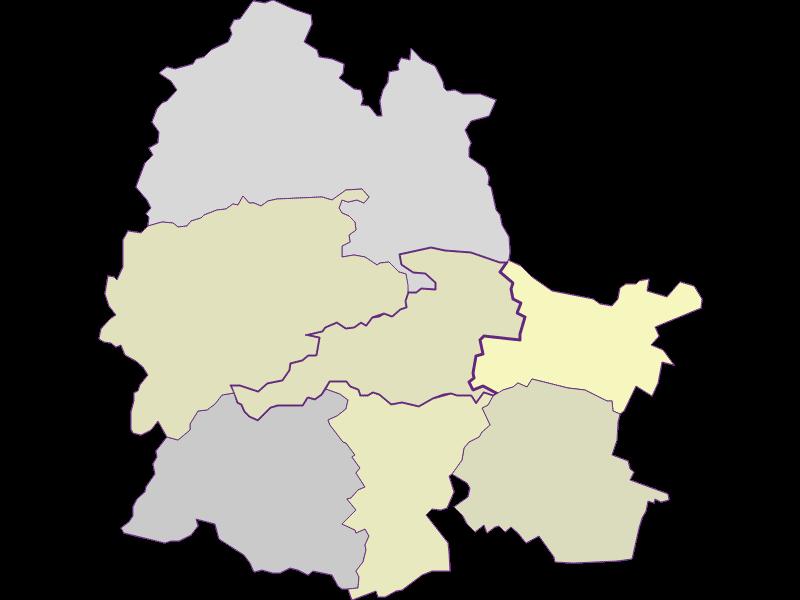 Farmers (comparison to Austria) in Markt Piesting
