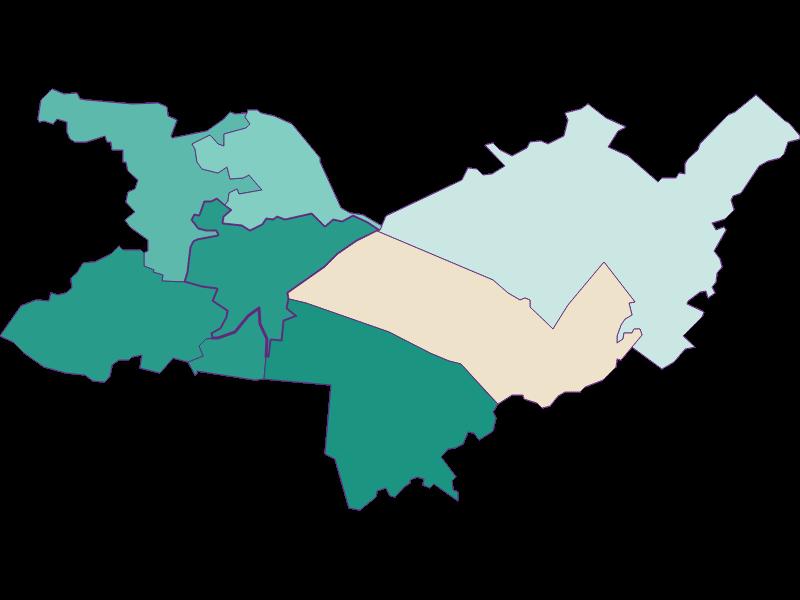 Population development 1869-2018 | Sollenau