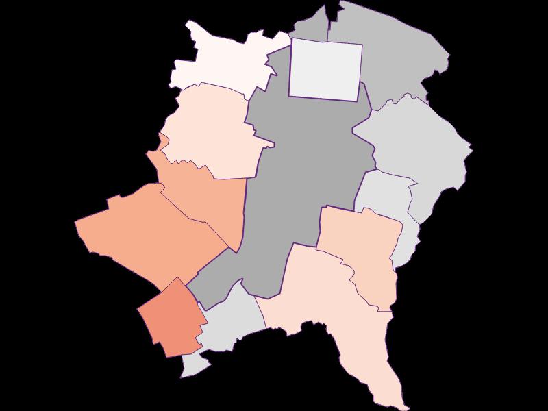 Занятость в Wiener Neustadt