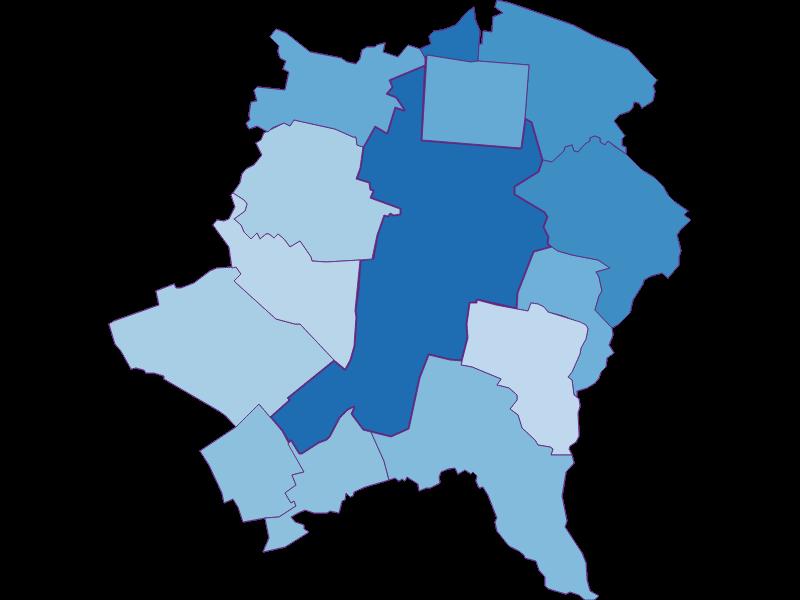 Безработица в Wiener Neustadt