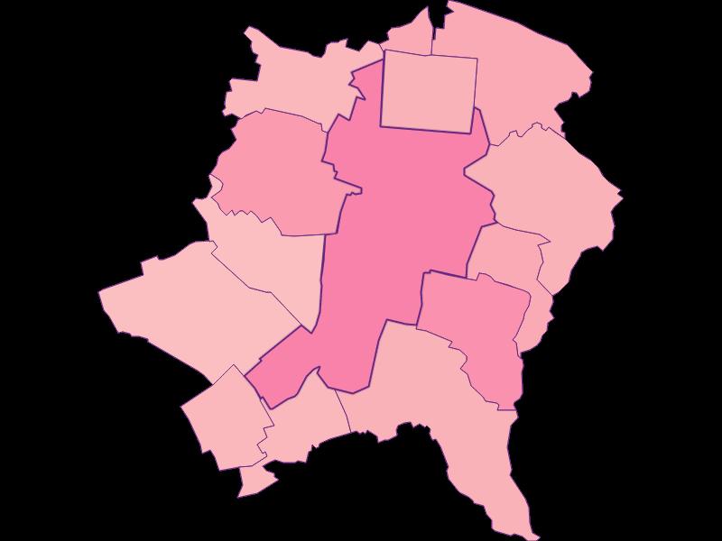 Цены на недвижимость в Wiener Neustadt