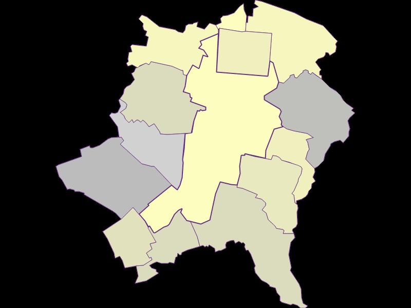 Фермеры (сравнение по Австрии) в Wiener Neustadt