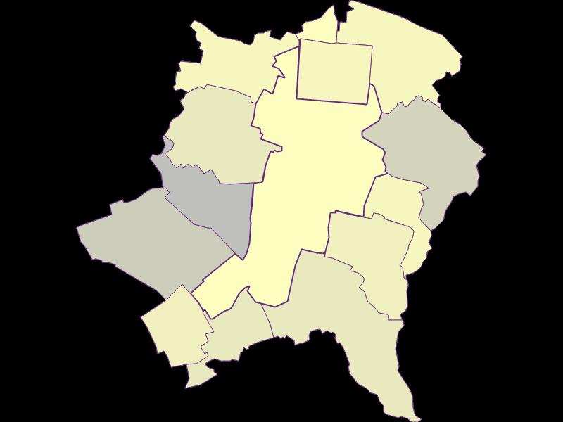 Фермеры (сравнение по Фед. землям) в Wiener Neustadt