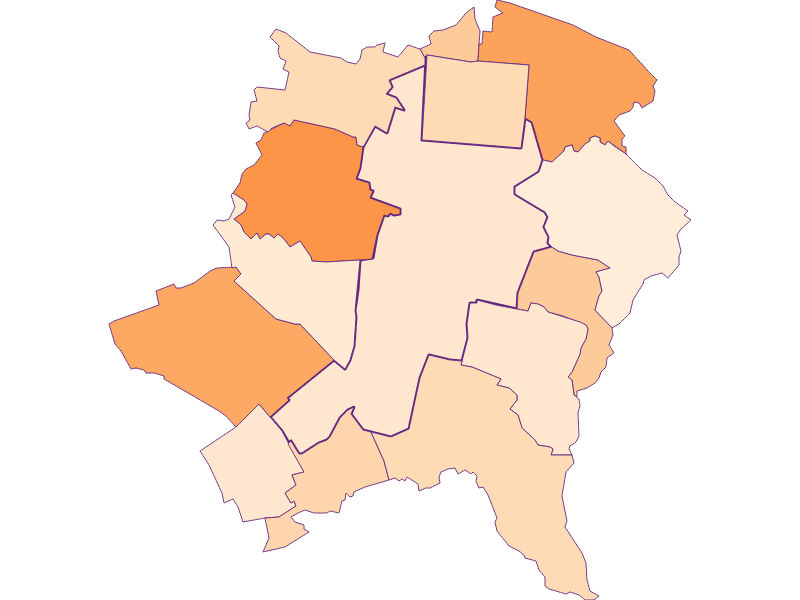 Вторичные резиденции в Wiener Neustadt