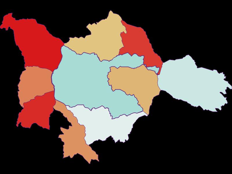 Прирост населения за 1869-2018 | Wolfsberg
