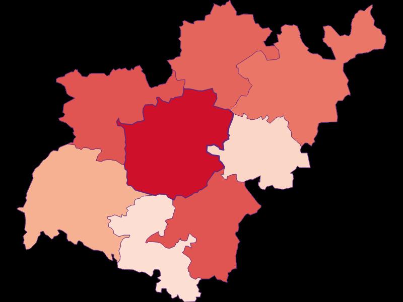 Landwirte (Österreich-Vergleich) | Bad Traunstein