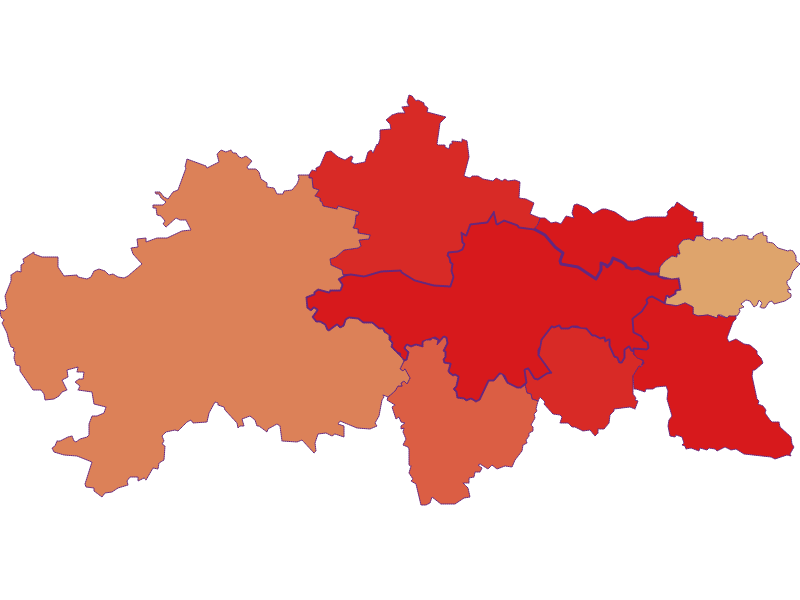 Bevölkerungsentwicklung seit 1869 | Pölla