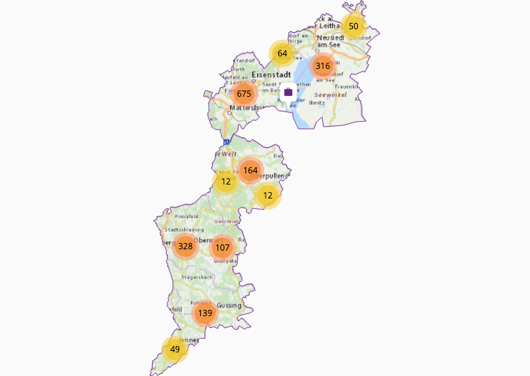 Finanzen & Immobilien in Burgenland