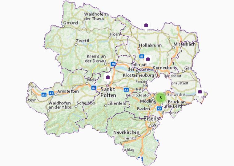 Research & Development in Lower Austria