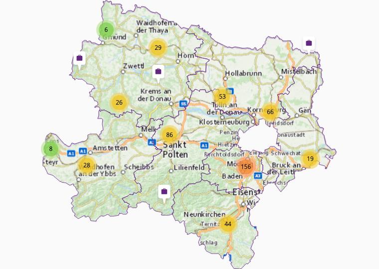 Sport in Lower Austria