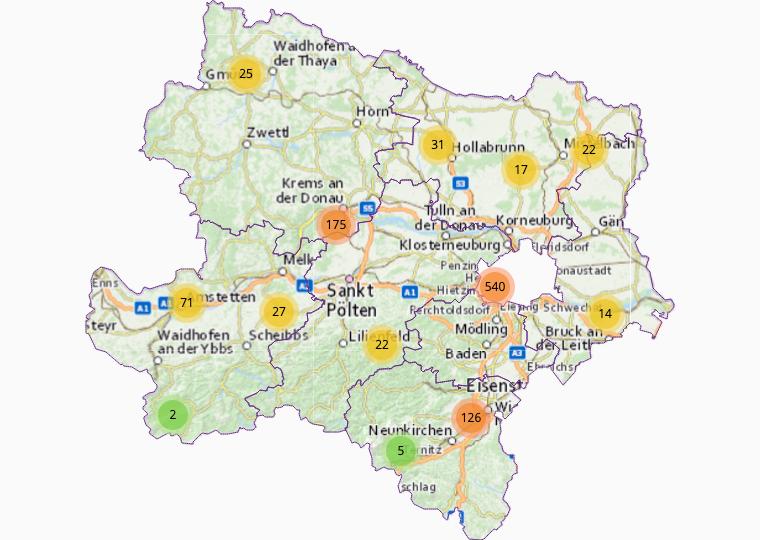 Movies & sound in Lower Austria