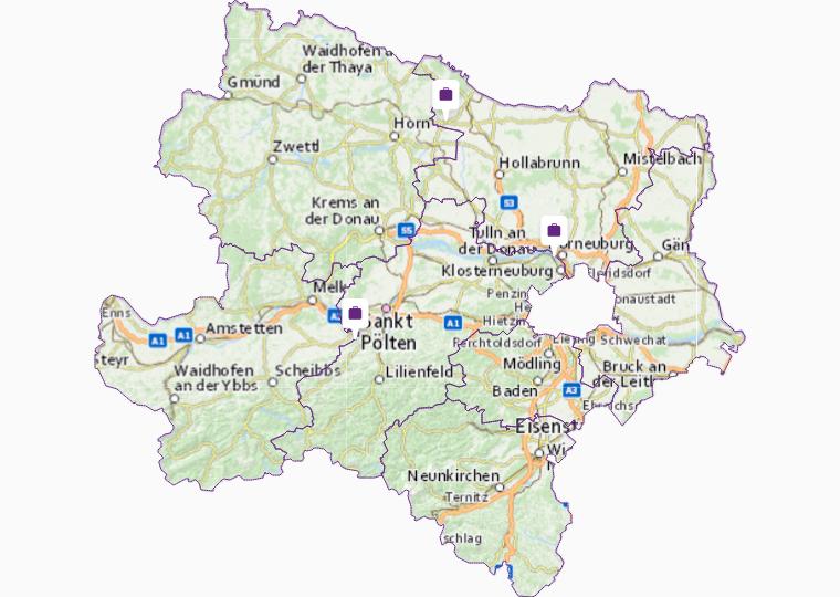 Performing arts in Lower Austria
