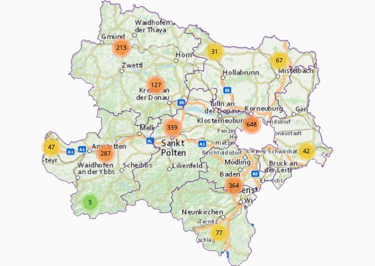 Food in Lower Austria