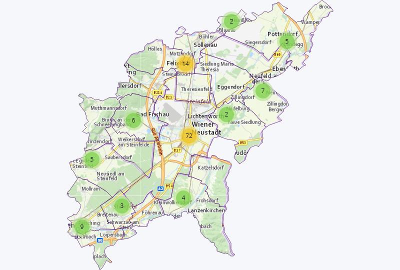 Bildung & Forschung in Steinfeld